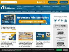actualité du marché de l'immobilier sur mon-immeuble.com