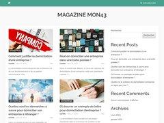 actualité du marché de l'immobilier sur mon43.fr