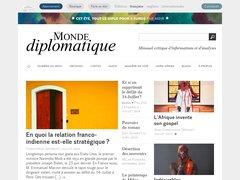 actualité du marché de l'immobilier sur monde-diplomatique.fr