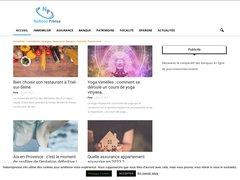actualité du marché de l'immobilier sur nationspresse.info