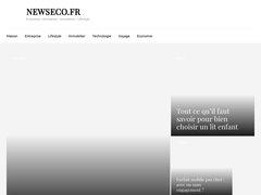 actualité du marché de l'immobilier sur newseco.fr