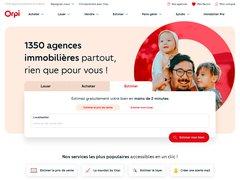 actualité du marché de l'immobilier sur orpi.com