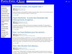 avis pariscotedazur.fr