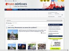 avis parisdepeches.fr