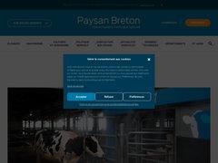 actualité du marché de l'immobilier sur paysan-breton.fr