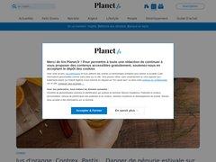 actualité du marché de l'immobilier sur planet.fr