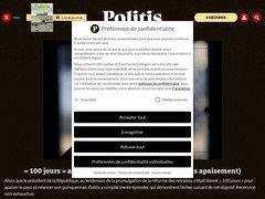 avis politis.fr