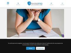 actualité du marché de l'immobilier sur previssima.fr