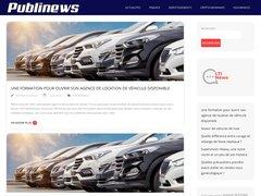 actualité du marché de l'immobilier sur publi-news.fr