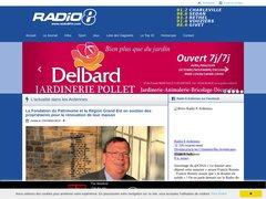avis radio8fm.com