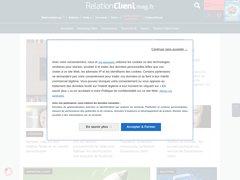 actualité du marché de l'immobilier sur relationclientmag.fr