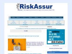 actualité du marché de l'immobilier sur riskassur-hebdo.com