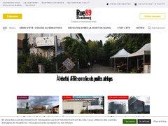 actualité du marché de l'immobilier sur rue89strasbourg.com