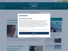avis sante.lefigaro.fr
