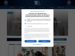 avis senioractu.com