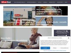 actualité du marché de l'immobilier sur silvereco.fr