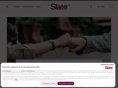 actualité du marché de l'immobilier sur slate.fr