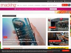 actualité du marché de l'immobilier sur snacking.fr