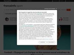 avis sport.francetvinfo.fr