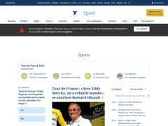 actualité du marché de l'immobilier sur sport24.lefigaro.fr