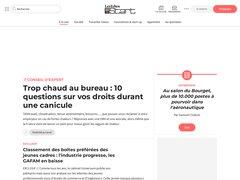 avis start.lesechos.fr