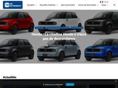 actualité du marché de l'immobilier sur theautomobilist.fr