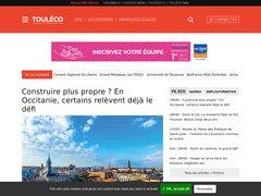 actualité du marché de l'immobilier sur touleco.fr