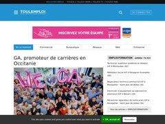 avis toulemploi.fr