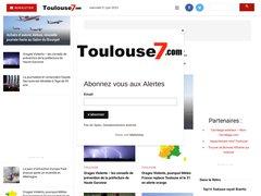 avis toulouse7.com