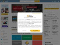 actualité du marché de l'immobilier sur toute-la-franchise.com