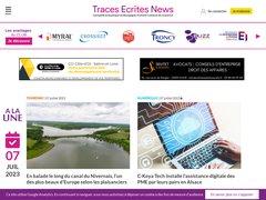 actualité du marché de l'immobilier sur tracesecritesnews.fr