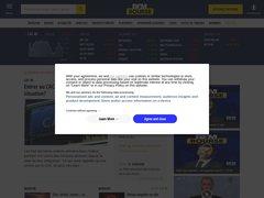 actualité du marché de l'immobilier sur tradingsat.com