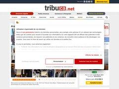actualité du marché de l'immobilier sur tribuca.net