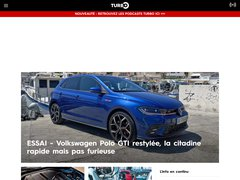 actualité du marché de l'immobilier sur turbo.fr