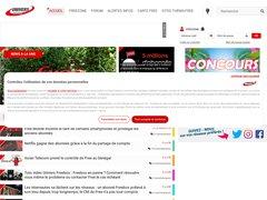 avis universfreebox.com