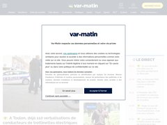 actualité du marché de l'immobilier sur varmatin.com
