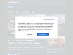 actualité du marché de l'immobilier sur videos.lesechos.fr