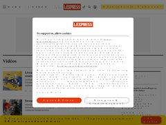 avis videos.lexpress.fr