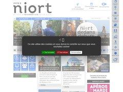 actualité du marché de l'immobilier sur vivre-a-niort.com