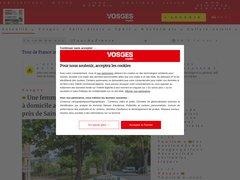 actualité du marché de l'immobilier sur vosgesmatin.fr