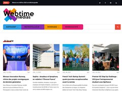 avis webtimemedias.com