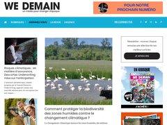 avis wedemain.fr