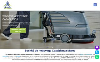 WinBest Nettoyage