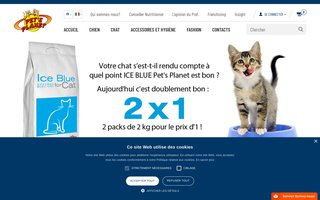 Devenir VDI chez Pet's Planet