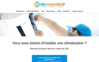 Clim-Reversible.fr
