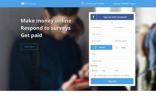 Répondre à des enquêtes rémunérées et gagner de l'argent