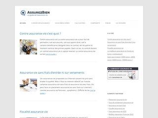 Détails : Comparatif assurance vie