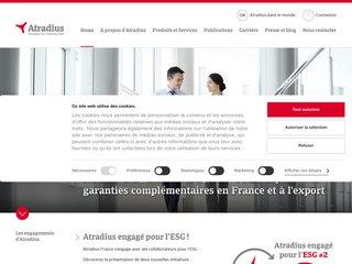 Détails : Credit assurance