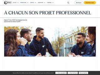 Détails : BATILEARN FORMATIONS BTP E-LEARNING