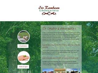 Détails : Boucherie Jonzac, Saintes, Royan, Cognac, Blaye, vente en ligne – Ets Rambeau